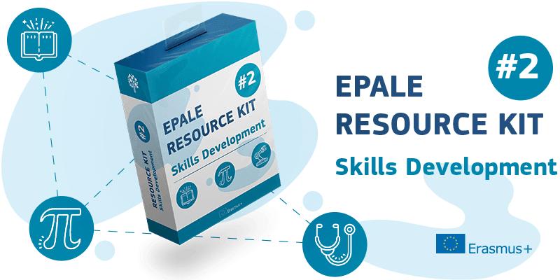 EPALE Resource Kits
