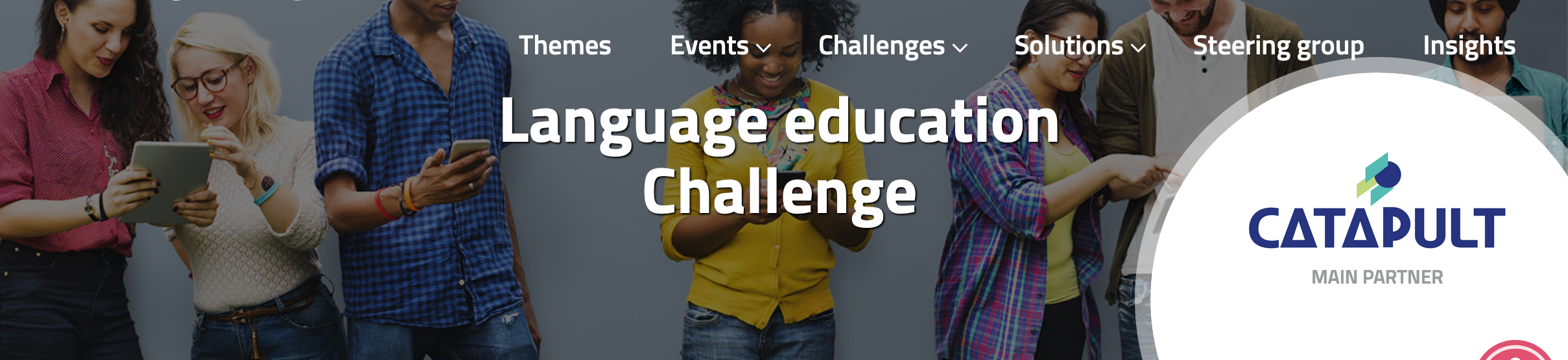 We have winners ! Hackathon for teachers of languages for specific purposes' results